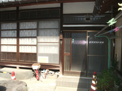 M邸リフォームの画像